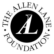 allen lane foundation logo